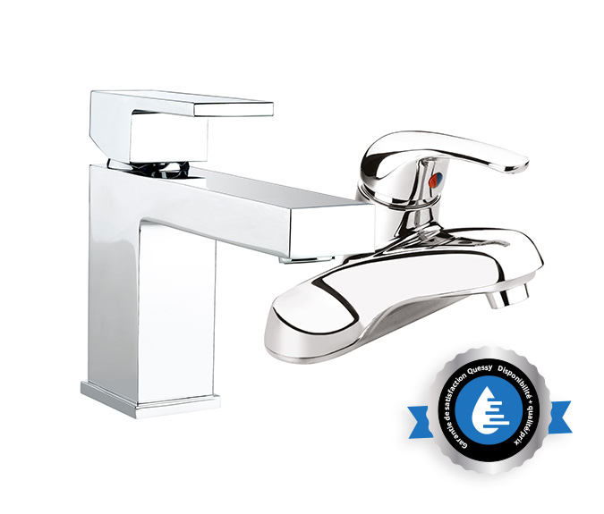 Forfait Plomberie Robinet Lavabo Quessy